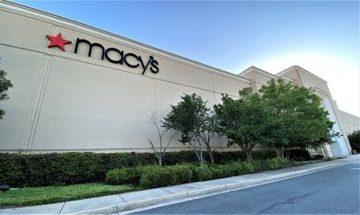 Macy's at Short Pump Town Center