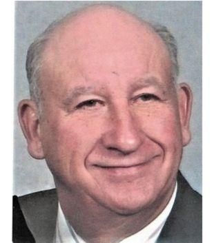 WALKER, JAMES SR.