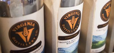 Virginia Distillers Co.