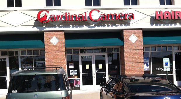Cardinal Camera store to close if they can't find a new home | Biz ...