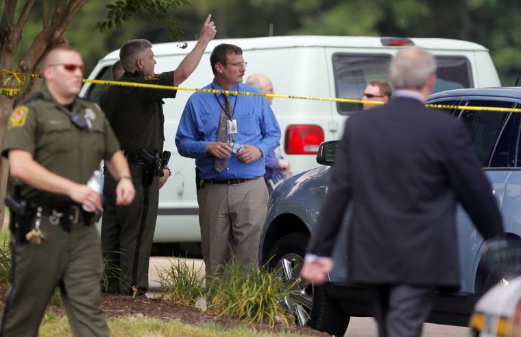 Man fires rifle at attorney and misses at Chesterfield law ...