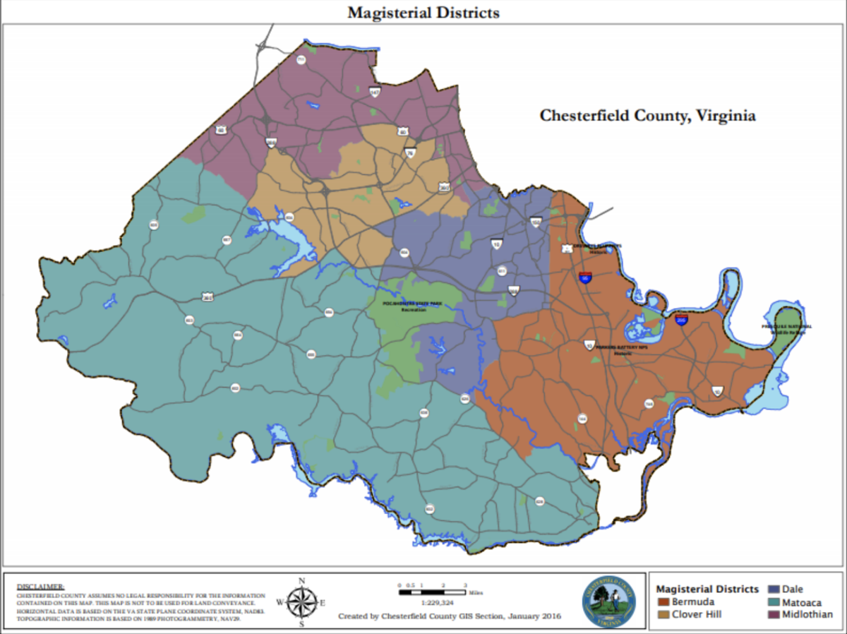 Chesterfield Magisteral Districts.png
