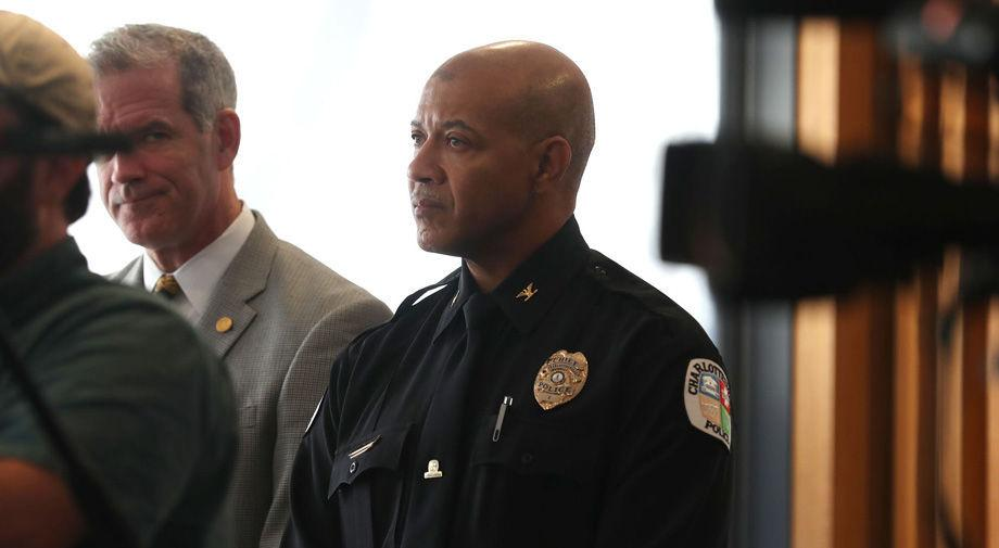 Charlottesville Police Chief Al Thomas is retiring effective immediately 2 weeks after highly critical report