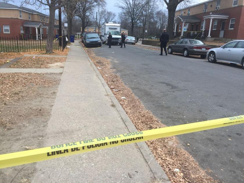 Two bodies found in vehicle at Creighton Court in Richmond's East End