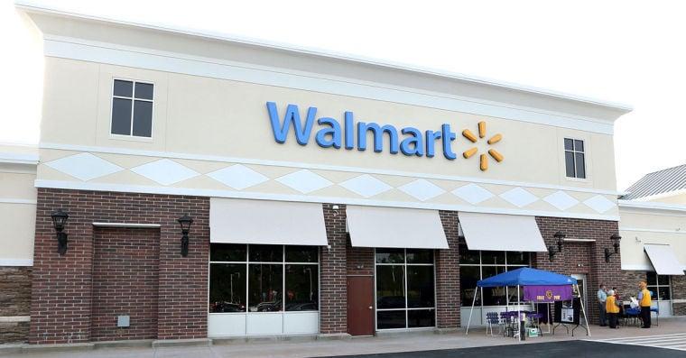 Walmart Car Service Center: Walmart Supercenter To Anchor New Eastern Henrico Center