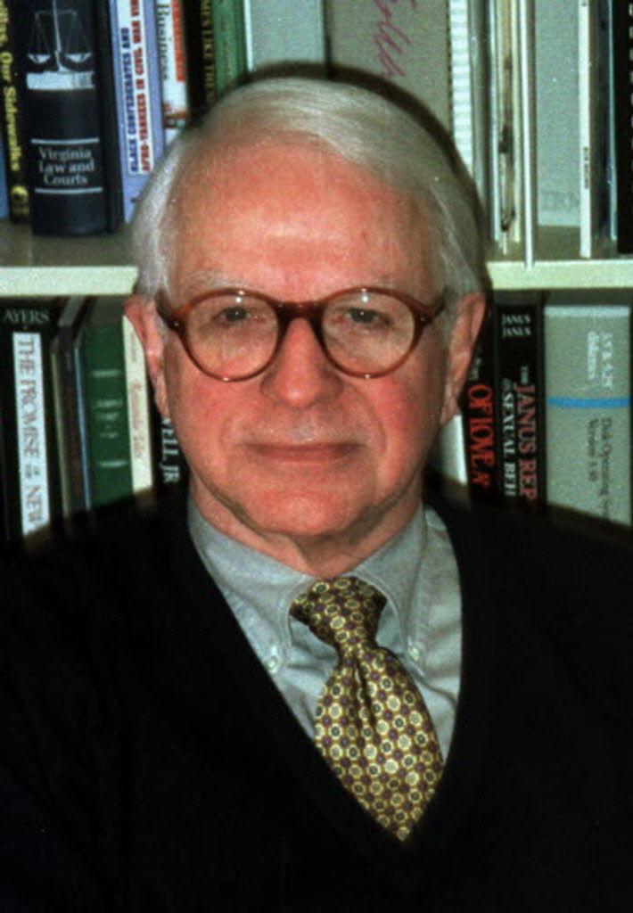 Donald Nuechterlein headshot
