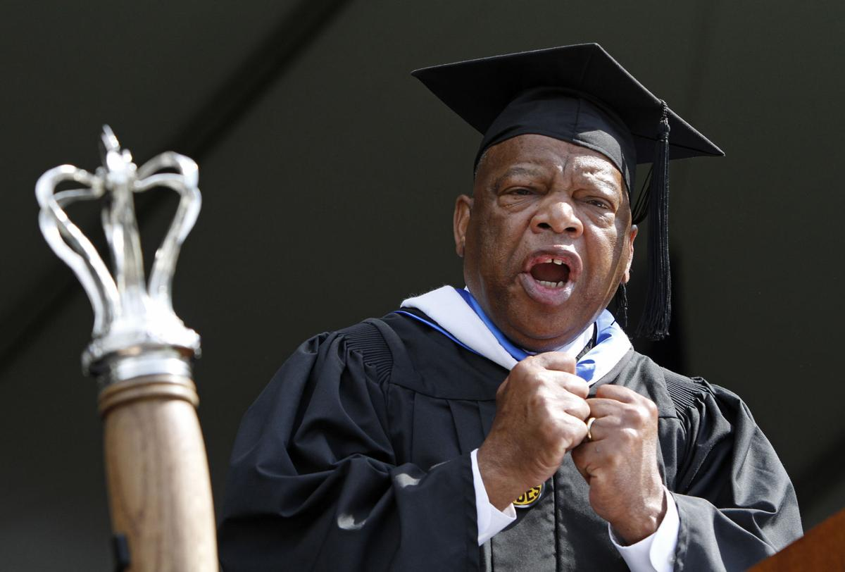 UMW Graduation 2011
