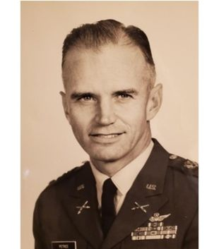 PETREE, COLONEL (RET.) NEAL
