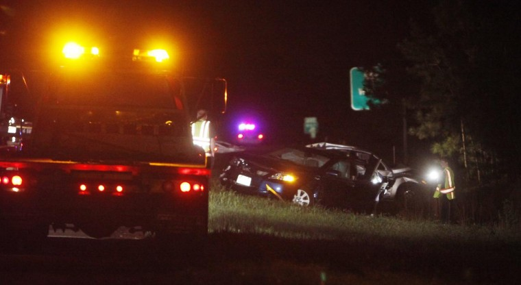 Interstate 64 blocked by accident near West Point | News
