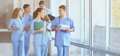 4 ways the nursing profession is changing