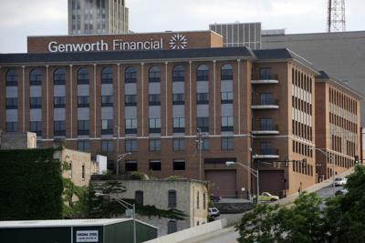 Genworth Financial 2012