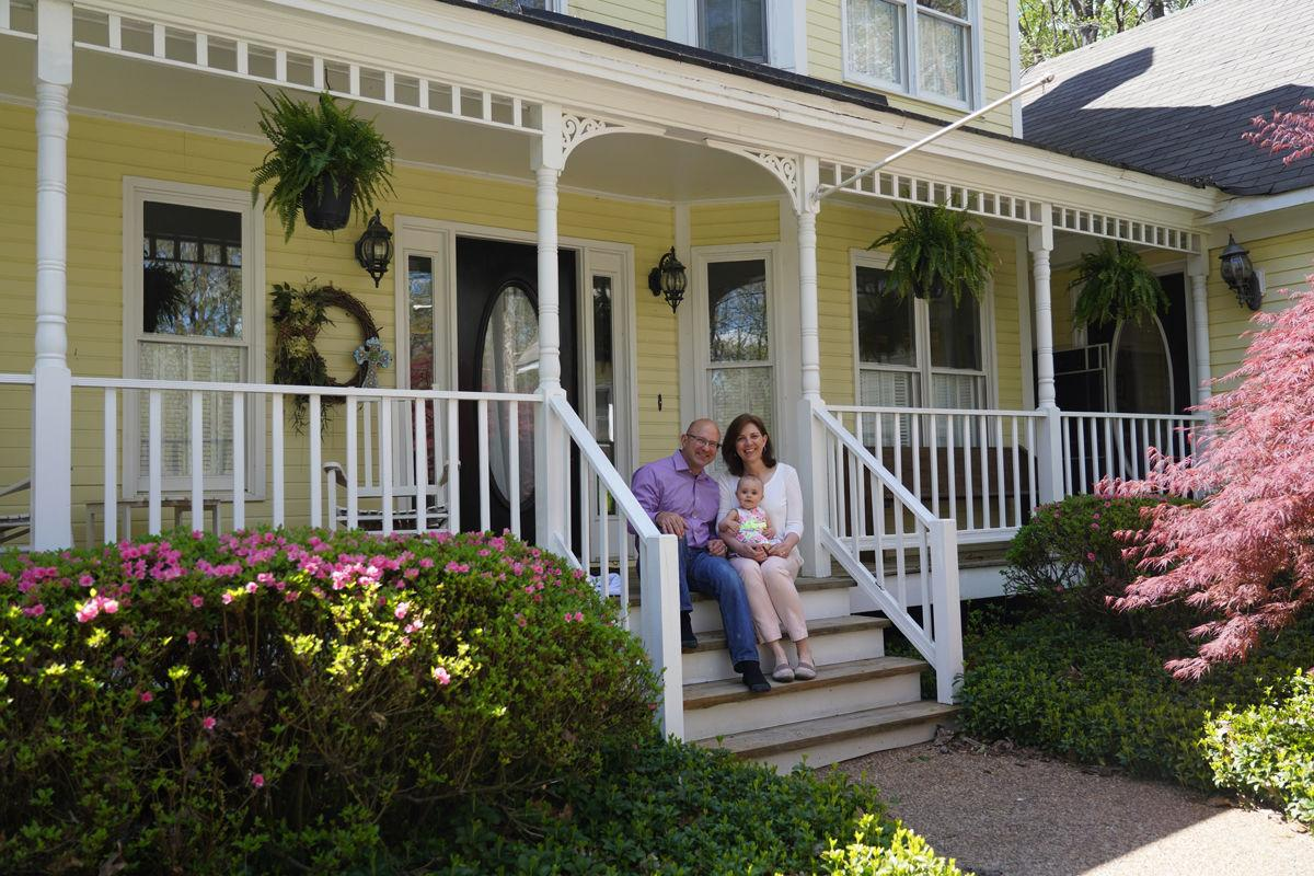 Porches of Powhatan feature series: Week 6
