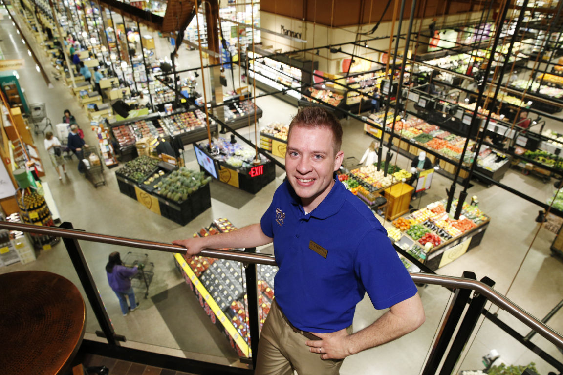 wegmans called a grocery gamechanger - Wegmans Asset Protection