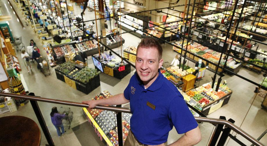 Wegmans Called A Grocery Gamechanger | Local | Richmond.Com