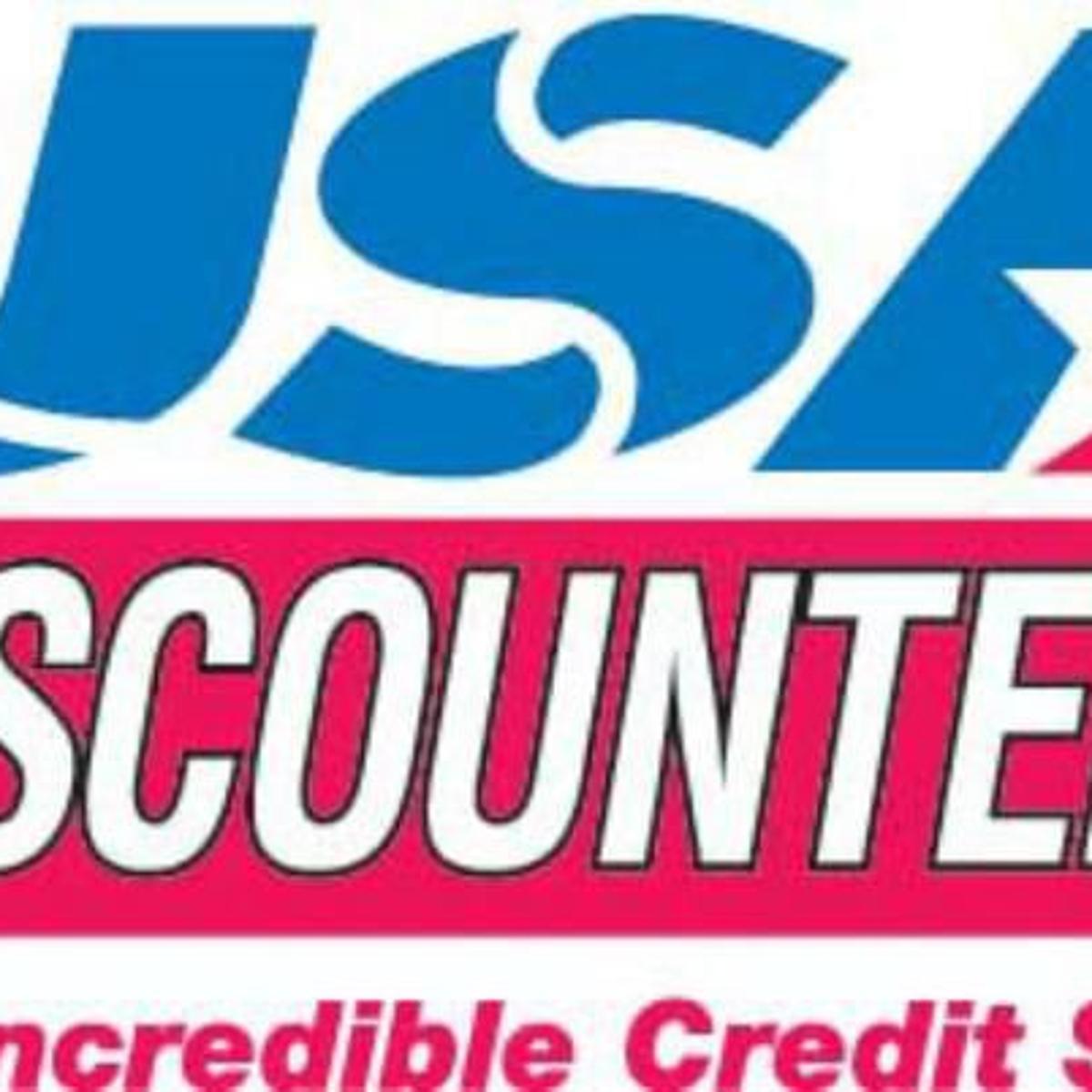 USA Discounters logo
