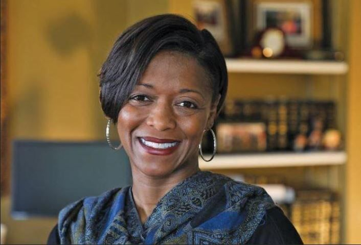 Chesterfield General District Court Judge Pamela O'Berry