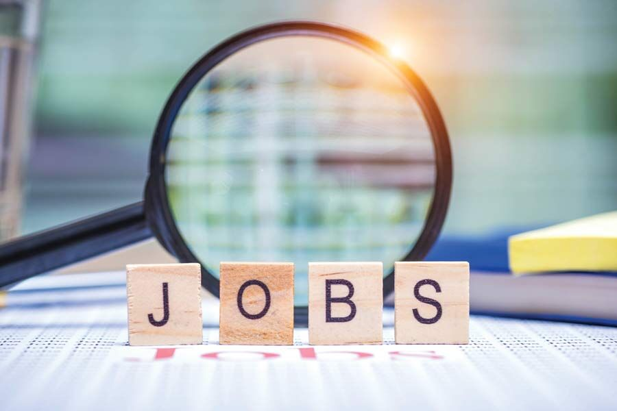 It's a great time to be a job seeker