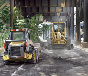 Virginia Capital Trail under construction, but obstacles remain on Richmond end
