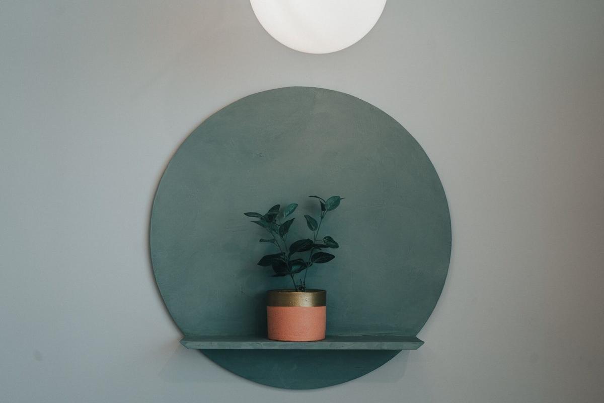 Artificial Decorative Plant