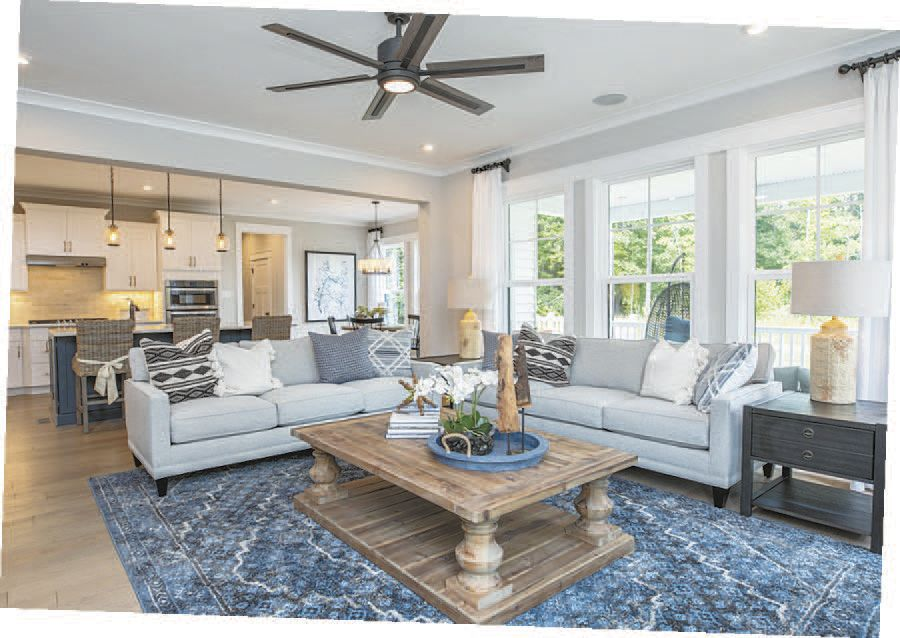 Richmond S Builder Of The Year Eastwood Homes Sponsored Content Richmond Com