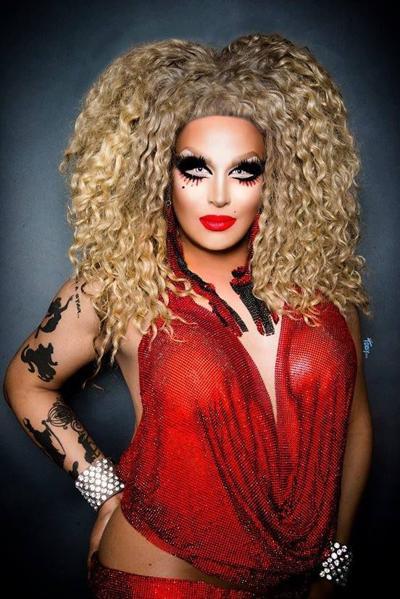 Drag Queen Christmas.Drag Queen Christmas Headed To Richmond Entertainment
