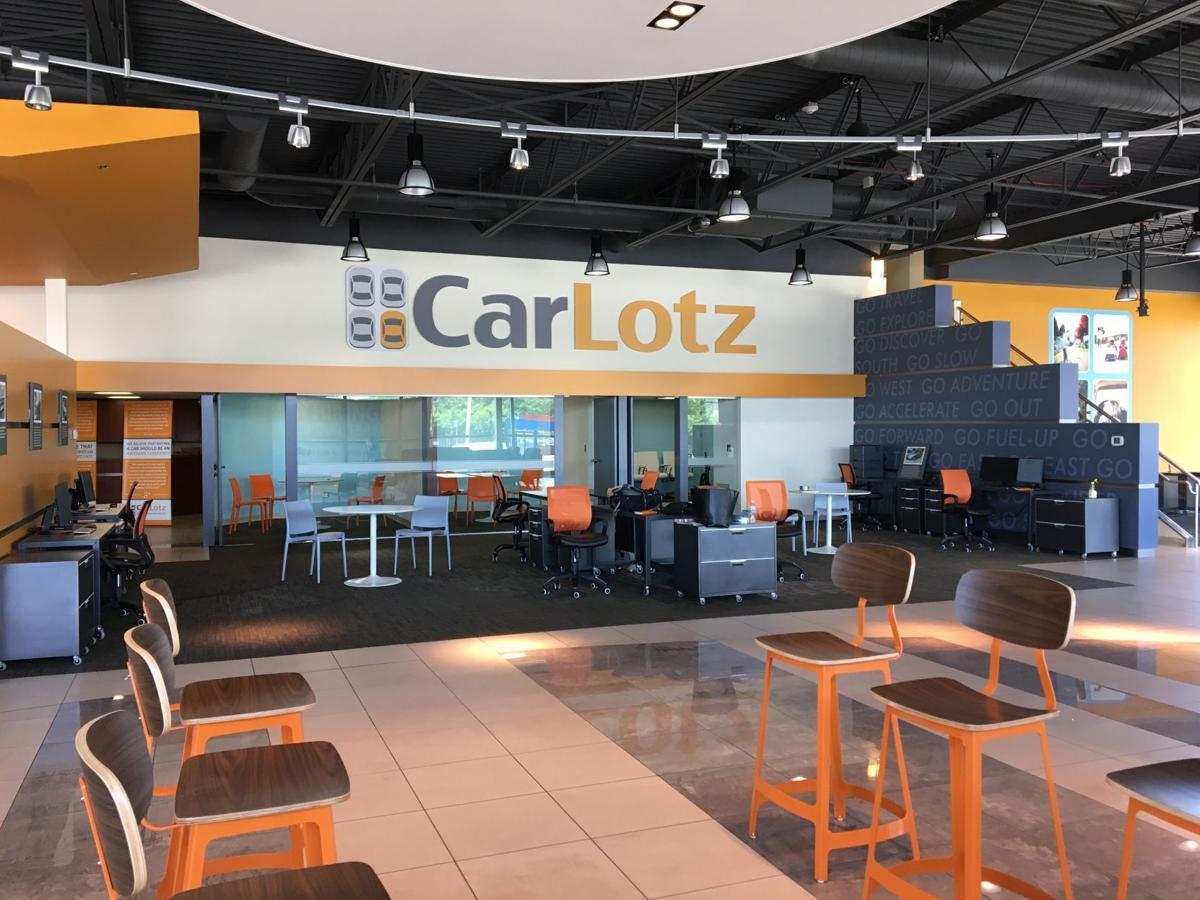 CarLotz in Chicago
