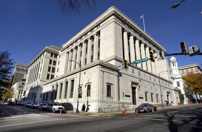 Virginia Supreme Court