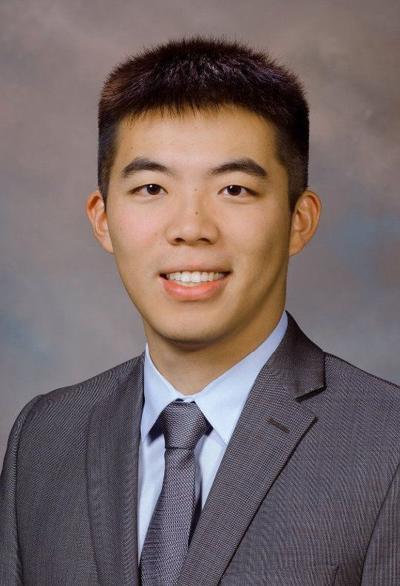 Steven Zheng
