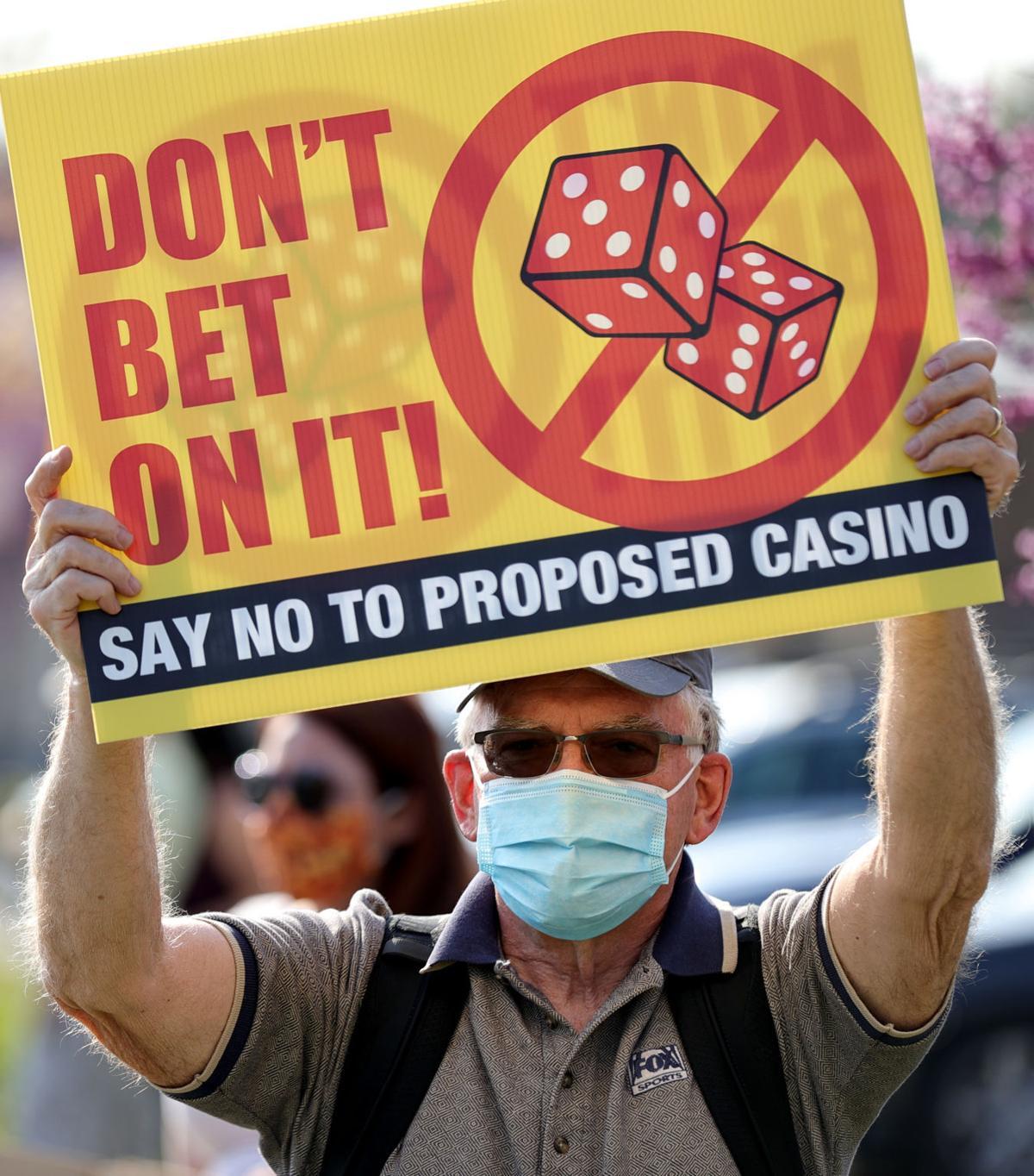 Casino in Stratford Hills