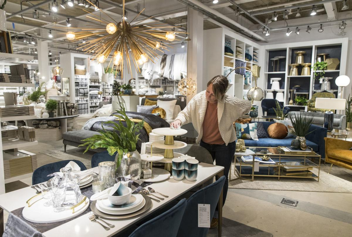 West Elm Home Furnishing Store Returns To Richmond Area