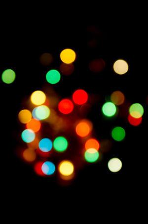 Tacky Lights stock