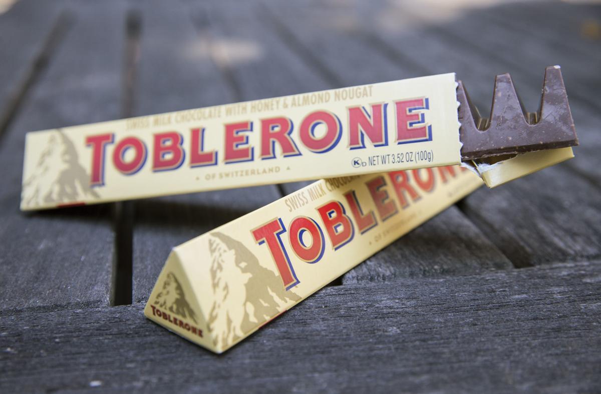 Toblerone Chocolate Bar