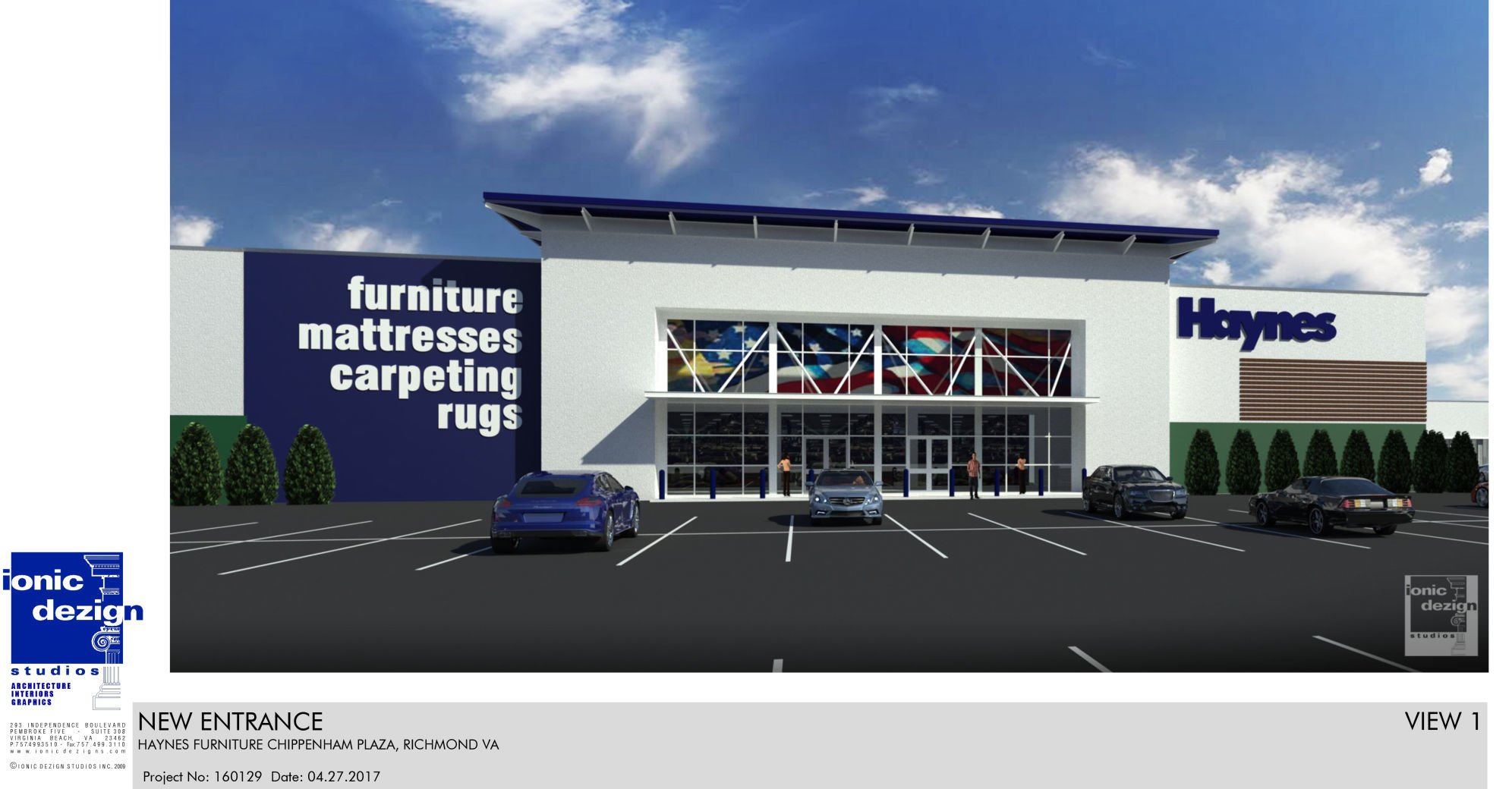 Haynes Furniture To Spend Millions Remodeling Its Two Richmond Area Stores