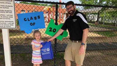 PCPS welcomes Class of 2033 with  online registration