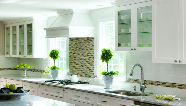 Consumer Reports: How to get a luxurious kitchen for less ...