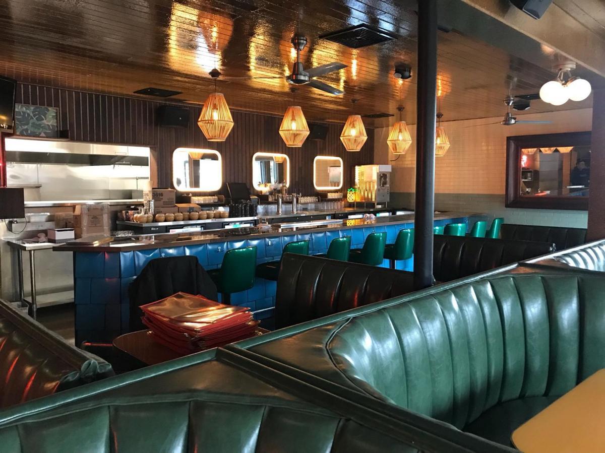 Little nickel restaurant in south richmond is now open