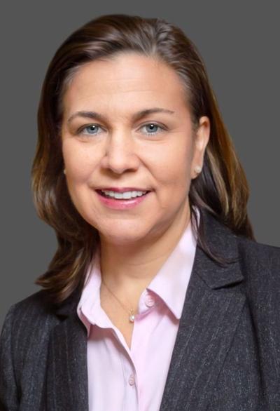 Bettina G. Welsh