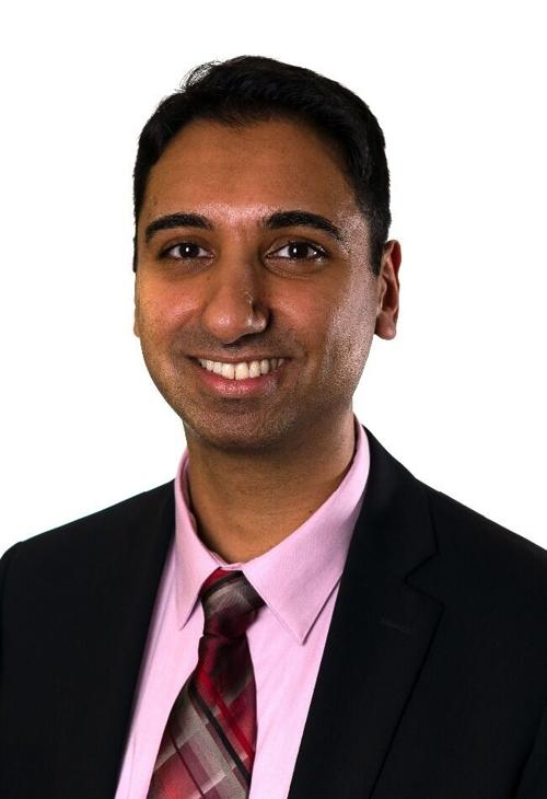Vivak M. Master, MD