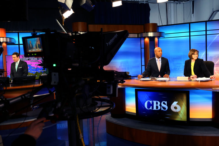Under new ownership, local TV stations look to evolve | Business