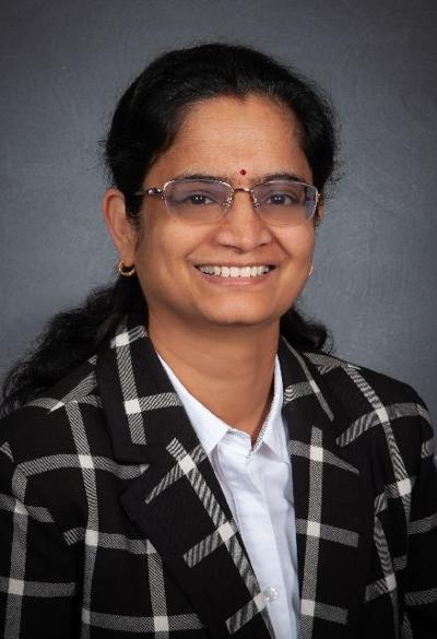 Shanthi Sundaresan, CPA