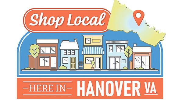 Shop Local Here In Hanover