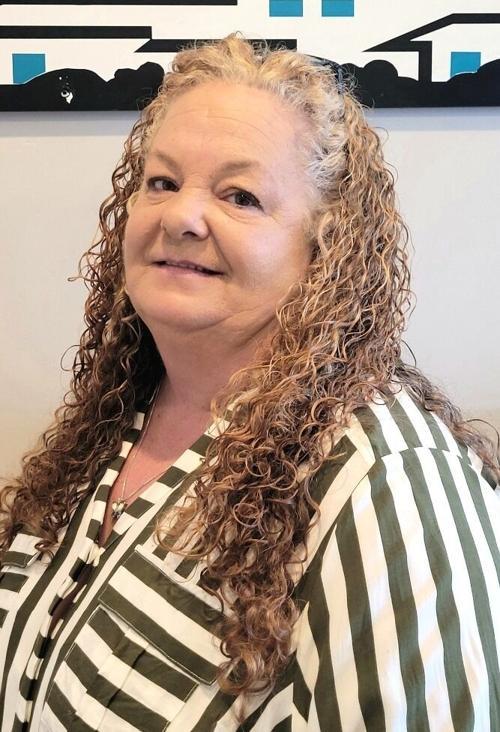 Darlene Stewart