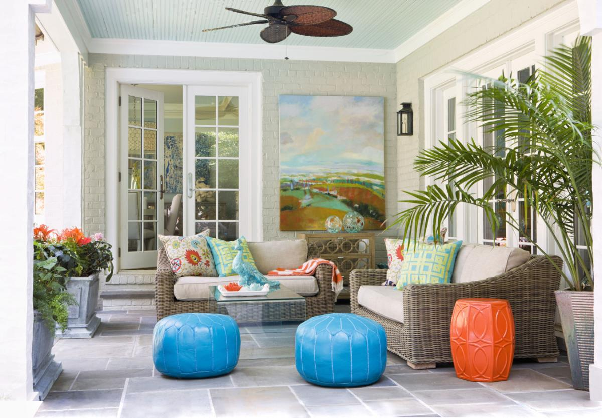 West End Home Makeover Featured In Traditional Home Magazine Richmond Com