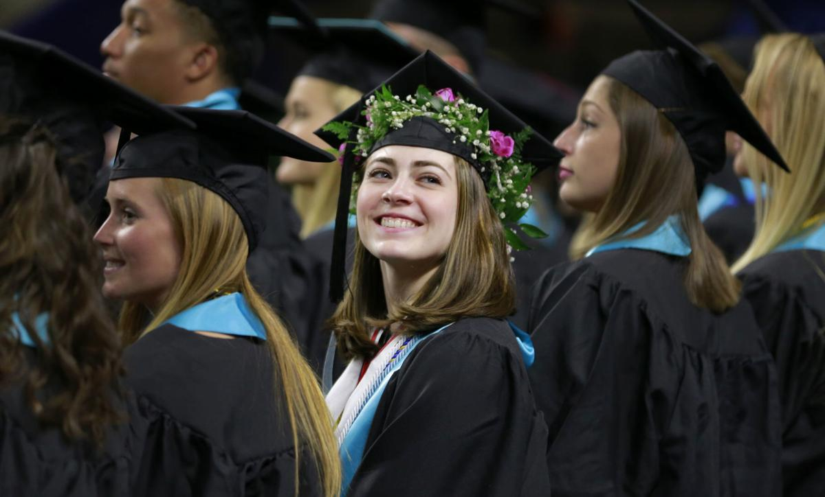 University of Richmond Commencement