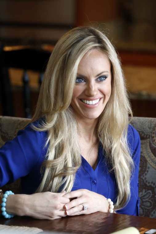 mrs  richmond goes for mrs  virginia title