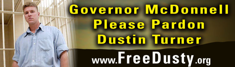 Billboards urge governor to free former SEAL trainee convicted of murder