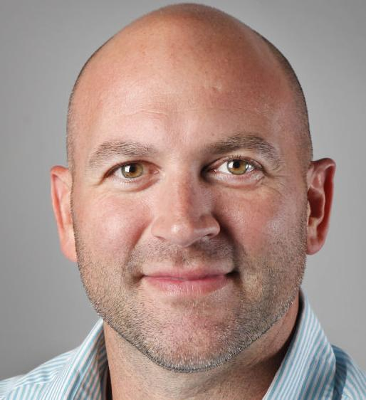 Mike Szvetitz