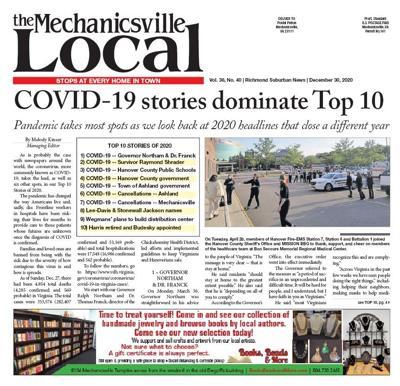 The Mechanicsville Local