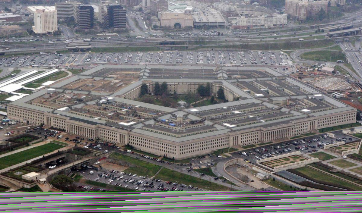 Pentagon and UFOs