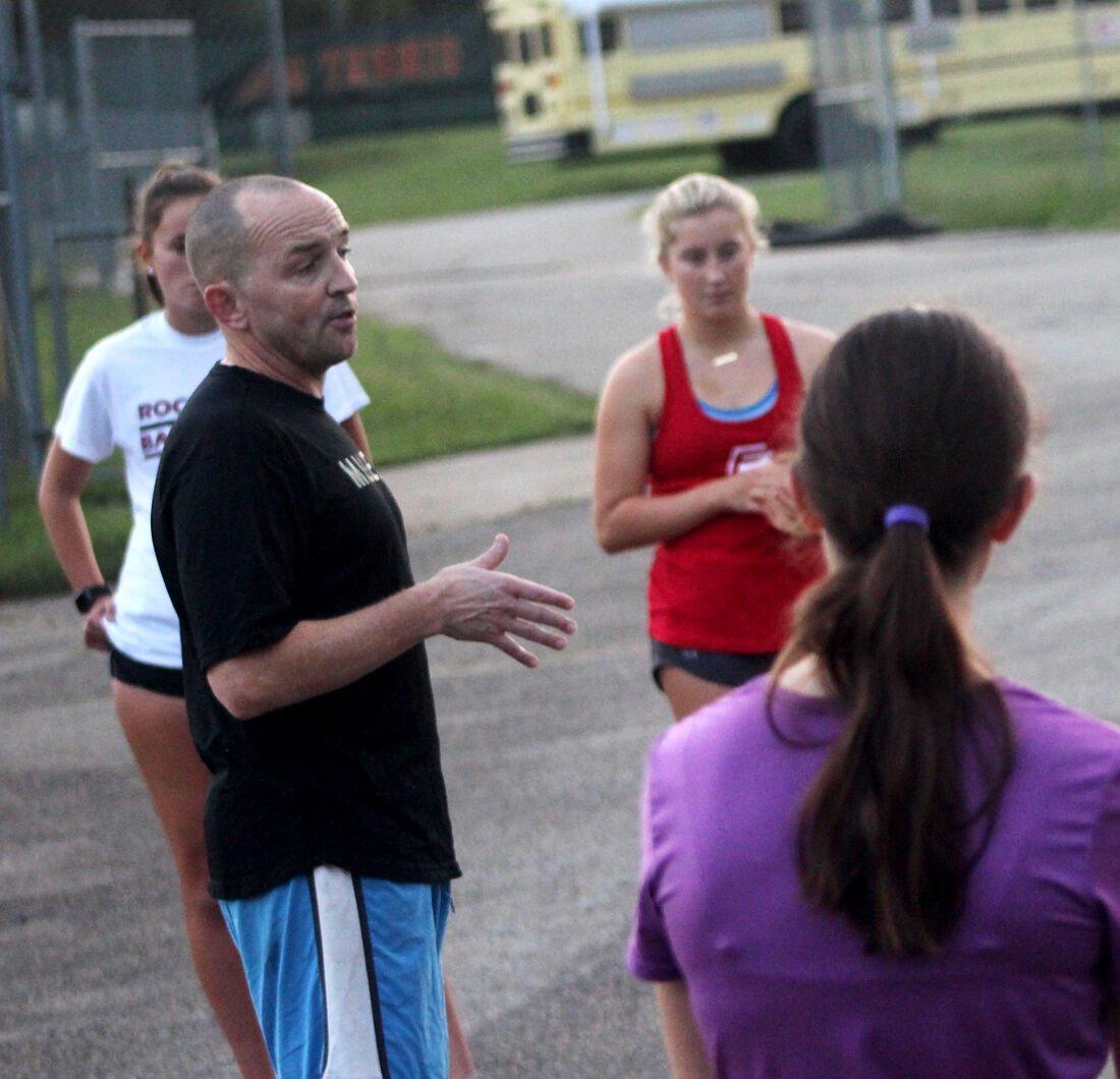 Coach Meiller